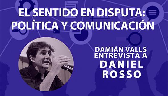 Política y comunicación, esta semana en Periscopio