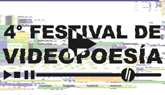 4º Festival de Videopoesía UNGS
