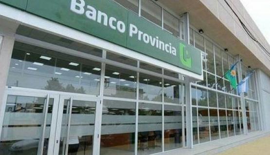 San Miguel | El Banco Provincia funciona en forma reducida por casos de Covid-19