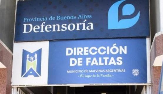 Malvinas Argentinas | La Defensoría del Pueblo retoma la atención presencial en la oficina local