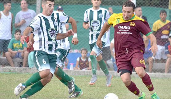 Fútbol | Novedades de la Liga Escobarense