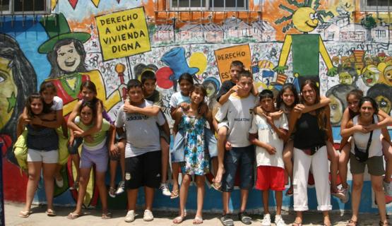 Se conformará la Mesa Local de Niñez en José C. Paz