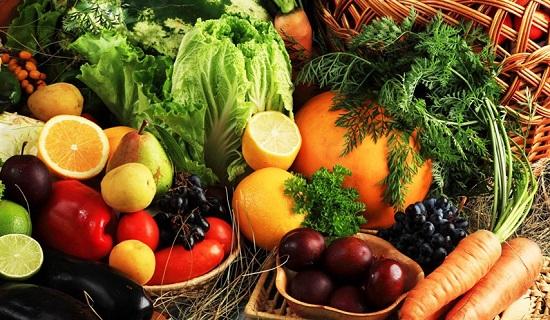 Alimentos sanos para el AMBA en el marco de la pandemia