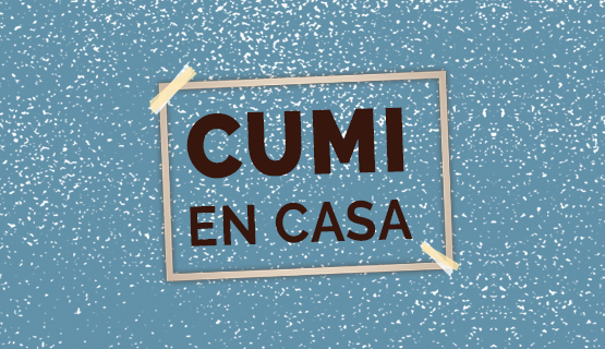 CUMI EN CASA: Noviembre