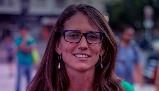 María Pia López entrevista a Elizabeth Gómez Alcorta, esta semana en Periscopio