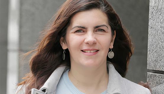 María Pia López entrevista a Mariel Fernández, este martes en Periscopio