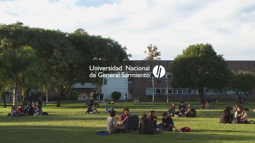 Charla informativa sobre el Programa de Becas Académicas UNGS 2021