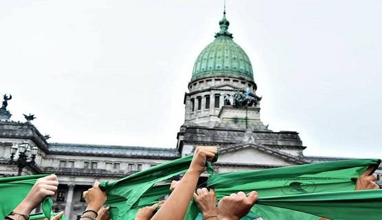 Apoyo de rectoras y rectores del CIN alproyecto de Ley de Interrupción Voluntaria del Embarazo