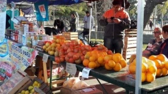 Cómo abastecer alimentos sanos para el AMBA | Encuentro virtual organizado por el ICO en Desde el Conocimiento