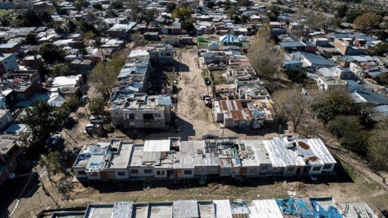 La crisis pandémica en el Conurbano | Adriana Rofman en Diagonales
