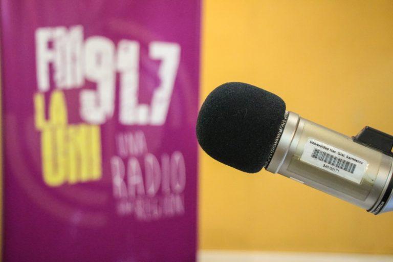 Comienza la nueva programación de FM La Uni
