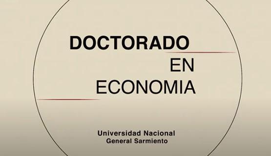 Charla informativa sobre el nuevo Doctorado en Economía