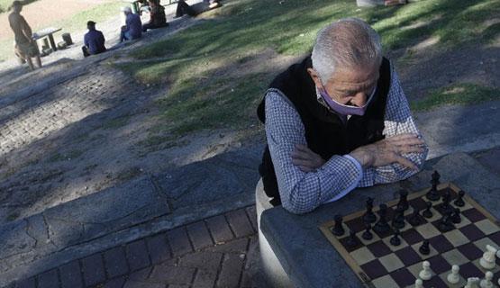Las jubilaciones aumentarán un 8 por ciento | Carlos Martínez en Página 12