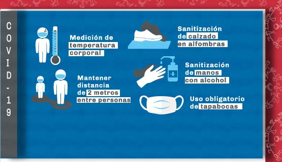 Protocolo Sanitario General de la UNGS