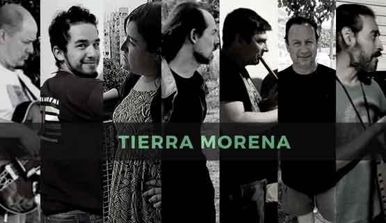 CUMI 2021: Tierra Morena