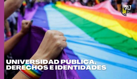 Derechos e identidad | Universidades y cupo laboral travesti, transexual y transgénero