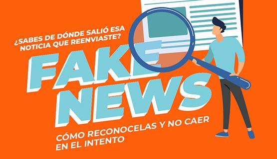 Taller de herramientas para combatir la desinformación y fake news
