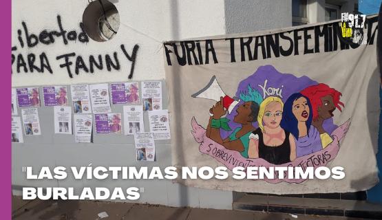 José C. Paz | Repudian los dichos de la Directora General de la Mujer