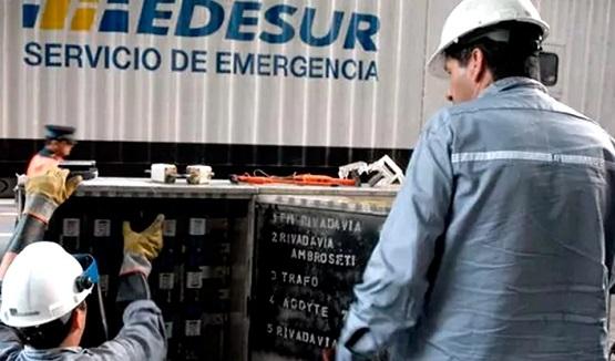 Es necesario estatizar los servicios públicos | Germán Pinazo en Página/12