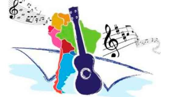 Conversatorio: Apreciación de la música argentina y latinoamericana