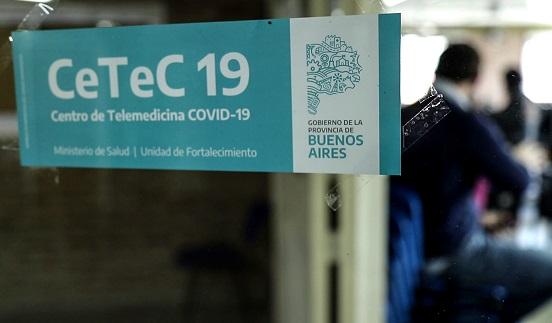 Convocatoria de becarios y becarias para el CETEC-UNGS