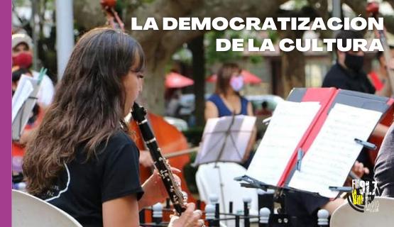 José C. Paz | La orquesta en las escuelas