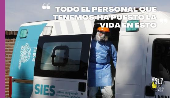 Entrevista | Darío Aizenscher: