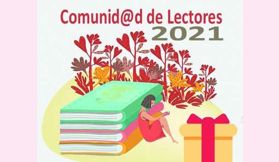 Comunidad de lectores 2021: