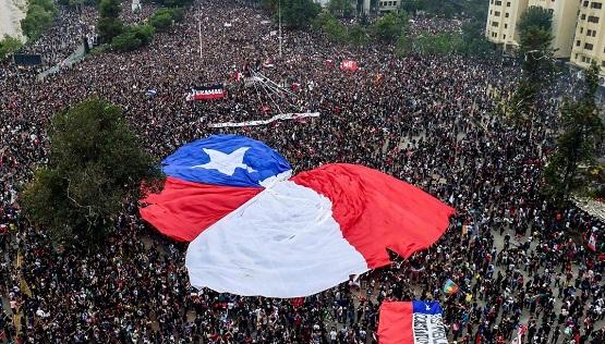 Otro Chile es posible