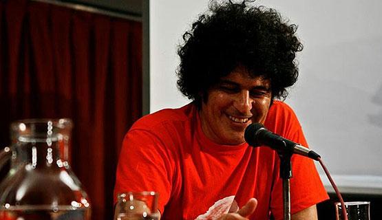 Diego Boris: