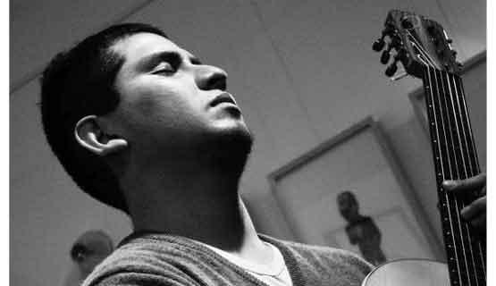 Concierto de David Ezequiel Zarza