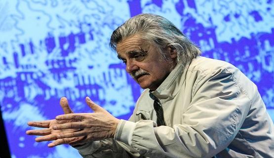 Horacio González (1944 - 2021)