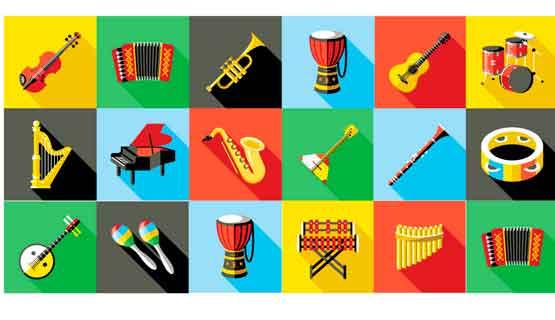 Jornada: El camino de la música...