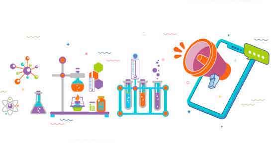 Estrategias de escritura creativa para comunicar la ciencia