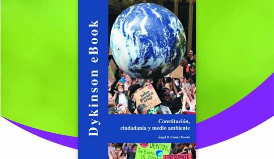 Presentación del libro: Constitución, ciudadanía y medio ambiente