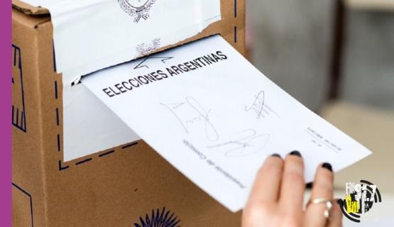 ELECCIONES | Elecciones PASO en José C Paz, San Miguel y Malvinas Argentinas
