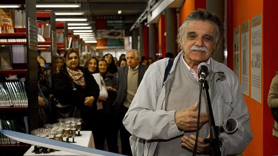 Horacio González: La generosa invitación a seguir pensando