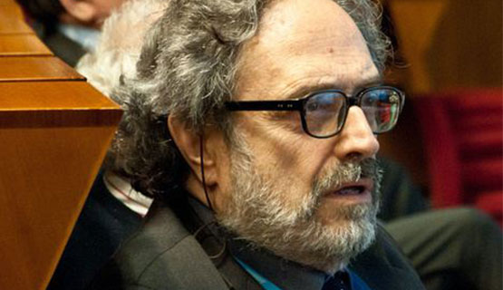 Murió Miguel Virasoro, el físico argentino pionero de la teoría de cuerdas | El destape