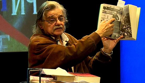 Transmisión del ciclo de clases de Horacio González