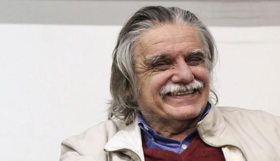 Convocatoria homenaje a Horacio González