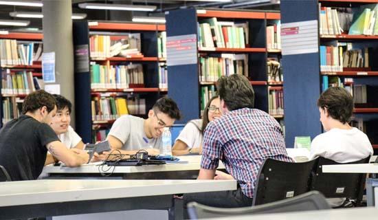 Solicitud de libre deuda bibliográfico on-line