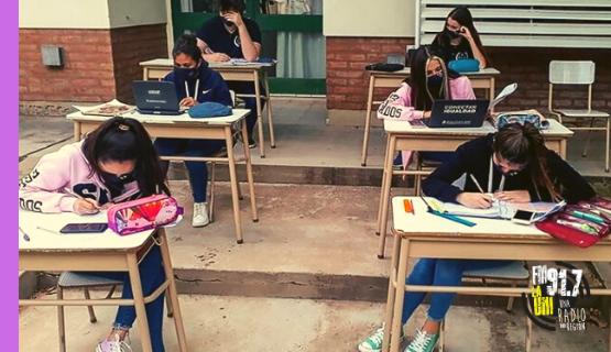 +ATR en Buenos Aires: Clases en verano para estudiantes que lo necesiten