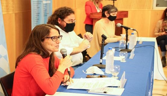 Nueva diplomatura en el abordaje de violencias de género