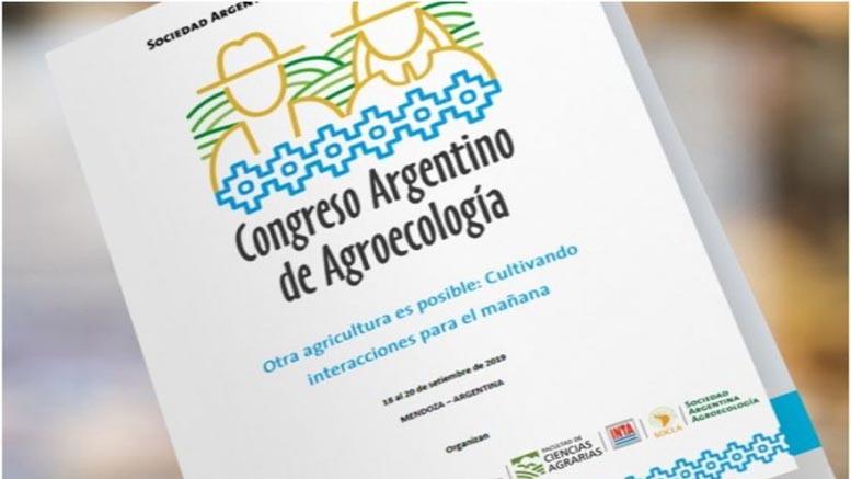 Walter Pengue en II Congreso Argentino de Agroecología. 13 al 15 de octubre